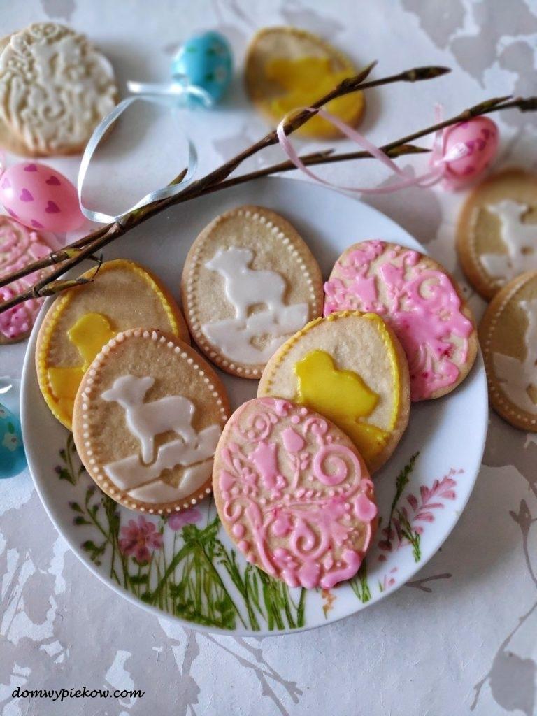 Idealne ciastka maślane