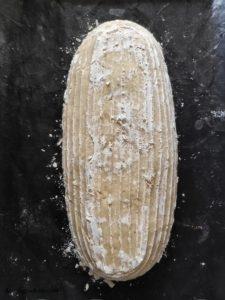 Chleb serowy