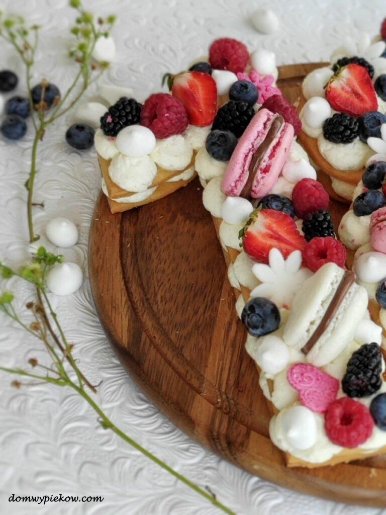 Tort cyferkowy